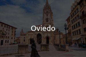 Estudiar Osteopatía en Oviedo - Asturias