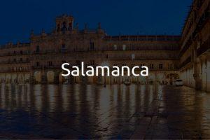 Estudiar Osteopatía en Salamanca
