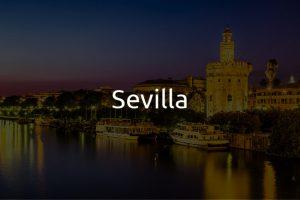 Estudiar Osteopatia en Sevilla