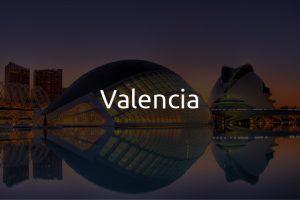 Estudiar osteopatía en Valencia