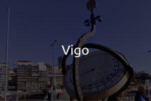 Estudiar Osteopatía en Vigo
