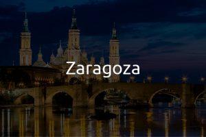 Estudiar osteopatía en Zaragoza