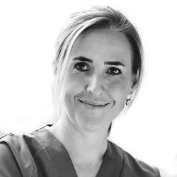 Cristina Pérez Martínez