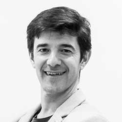 Luis Palomeque Del Cerro